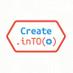 CreateInTO's Twitter Profile Picture