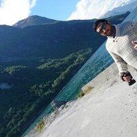 Omar Ali | Social Profile