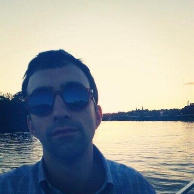 Alex Rinkus | Social Profile