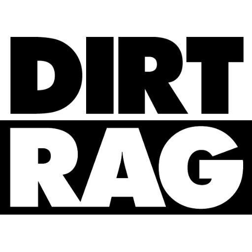 Dirt Rag Magazine's Twitter Profile Picture