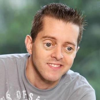 Matt Hoffman Social Profile