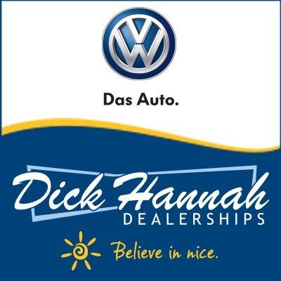 Dick hannah auto sales albany