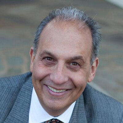 Gary S. Hart   Social Profile