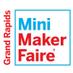 Maker Faire GR's Twitter Profile Picture