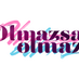Olmazsa Olmaz's Twitter Profile Picture