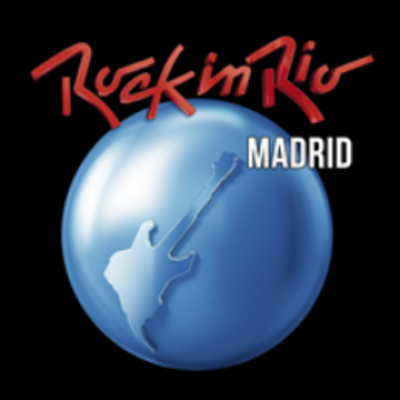 Rock in Rio Madrid | Social Profile