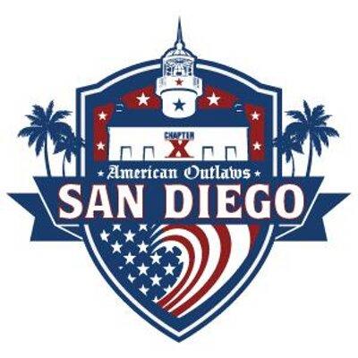 AO San Diego | Social Profile