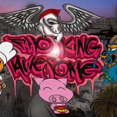 Pho-King-Awesome | Social Profile