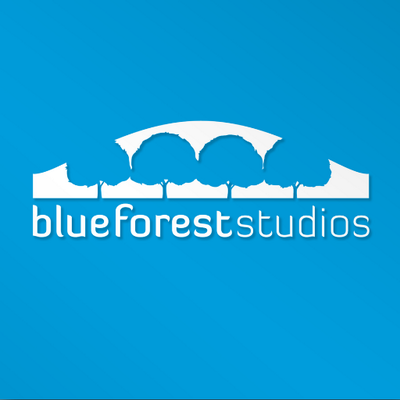 Blueforest Studios | Social Profile
