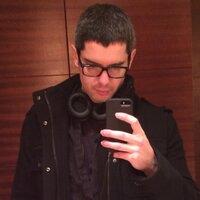 Tim Broder | Social Profile