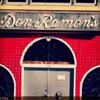 Don Ramon's