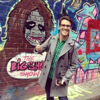Alex Calles | Social Profile