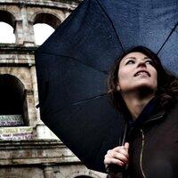 Amanda Ruggeri | Social Profile