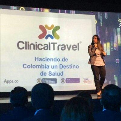 Tatiana Castro L. - Tan Pereirana como el Alto  del Nudo/ Externadista / Trabajando por el turismo y la sostenibilidad desde @ClinicalTravel y las regiones. @CotelcoJoven Fellow