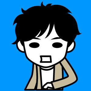 かわぱら@ログミー! Social Profile
