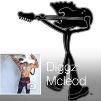 DiGgZ McLeOd   Social Profile