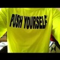 PUSH YOURSELF | Social Profile