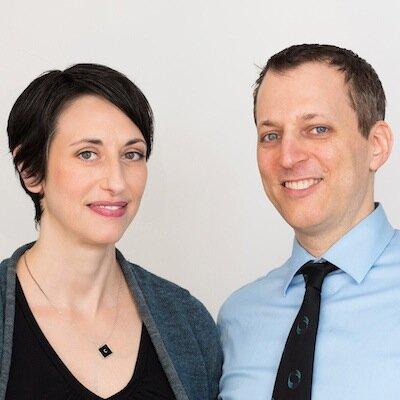 Ivan & Caroline | Social Profile