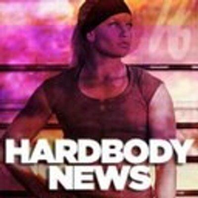 HARDBODY | Social Profile