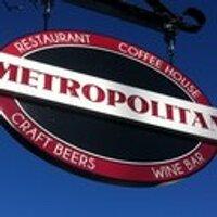 Metropolitan | Social Profile