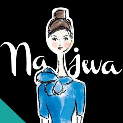 Najwa Aldardeer   Social Profile
