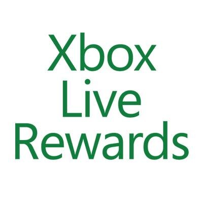 Xbox Live Rewards Social Profile