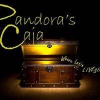 Pandora's Caja | Social Profile