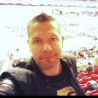 Colin Kettle | Social Profile