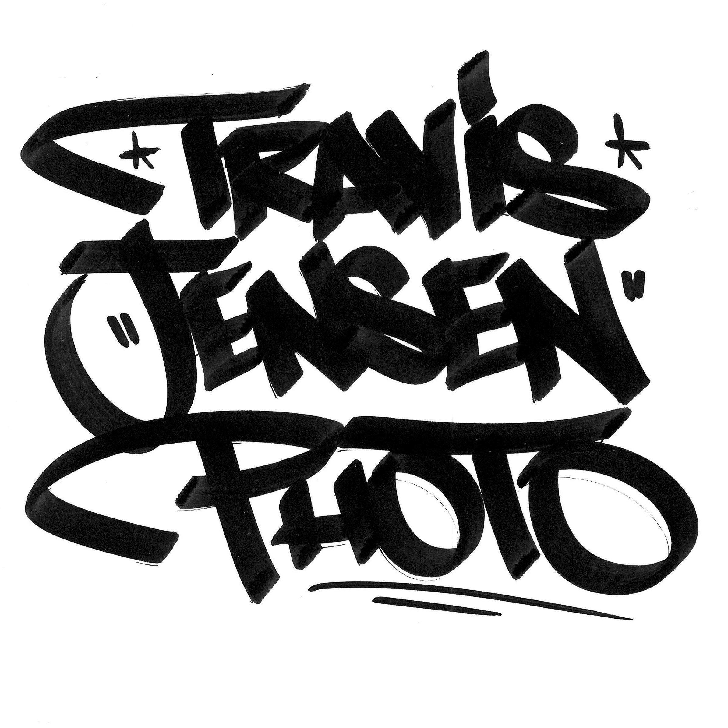 Travis Jensen Social Profile