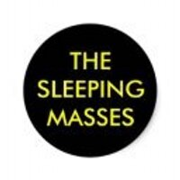 The Sleeping Masses | Social Profile