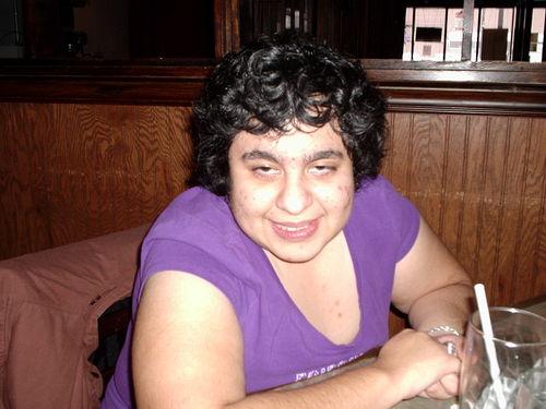 Araceli Aviña Social Profile