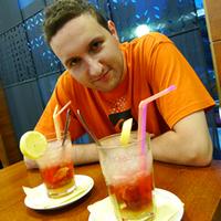 Marko Mrdjenovič | Social Profile