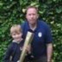 ANDY JOHNSTON | Social Profile