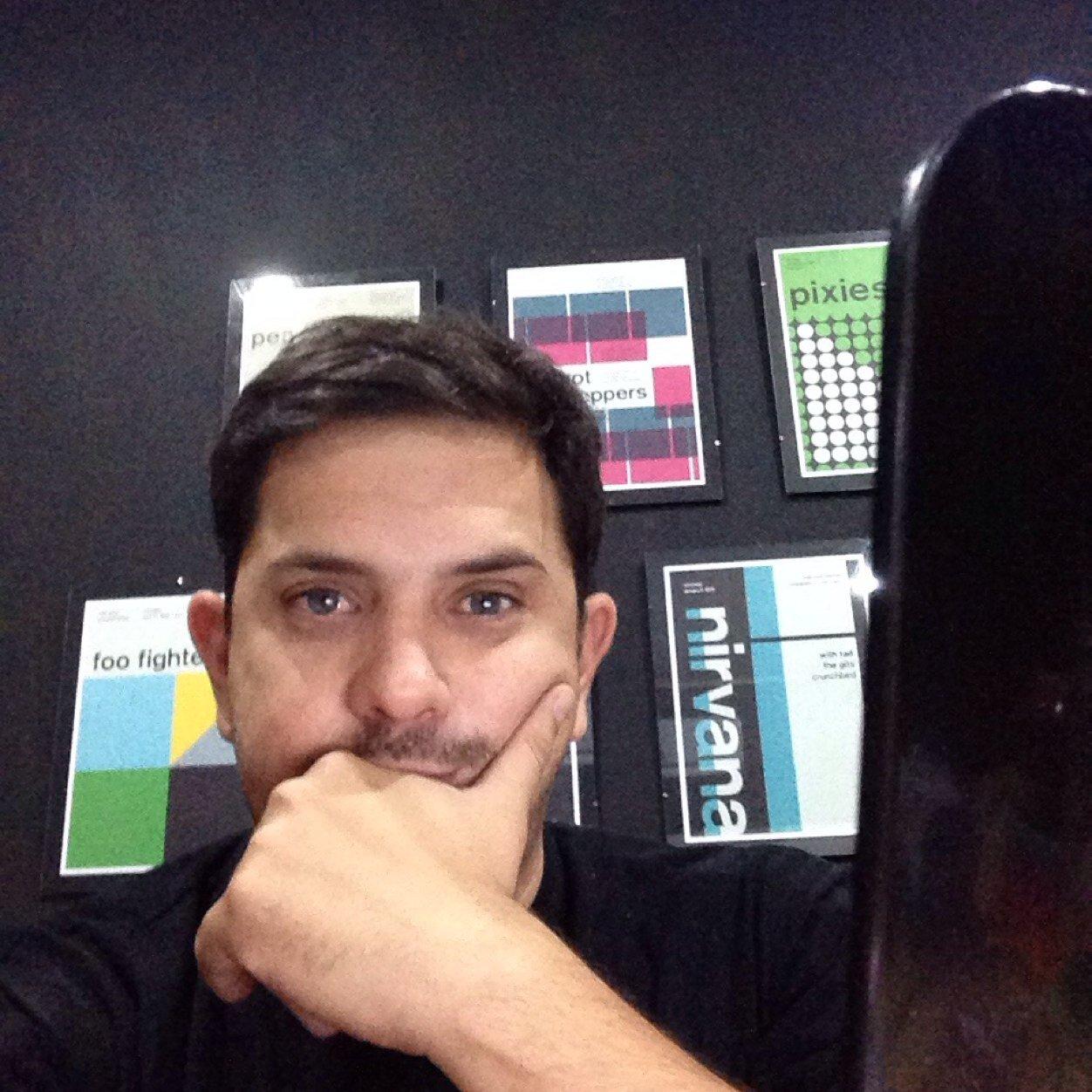 Dani Da Rosa Social Profile