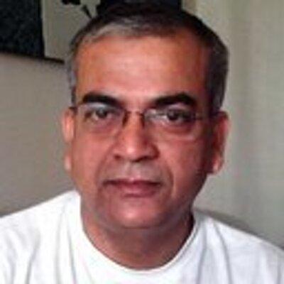Suprio Guha Thakurta | Social Profile
