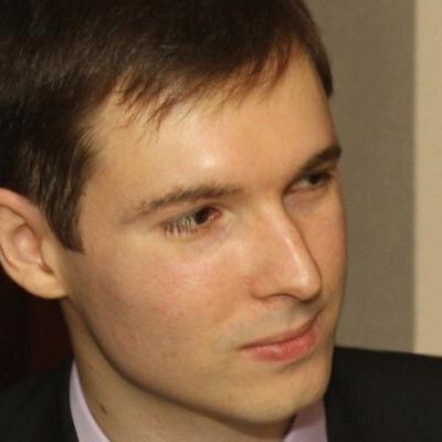 Андрей Елманов | Social Profile