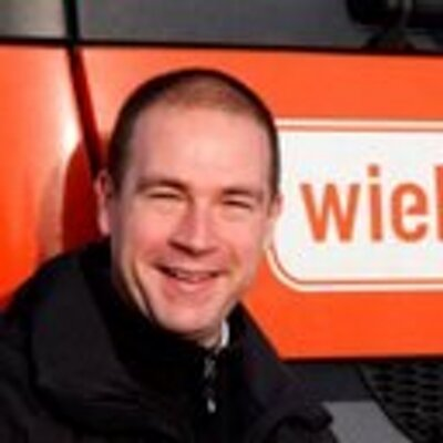 Ronald Wielemaker | Social Profile