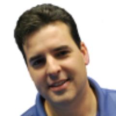 Chris Webb Social Profile