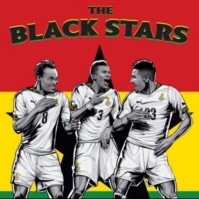 Black Star  | Social Profile