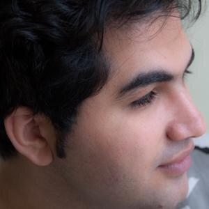Vahid Online Social Profile