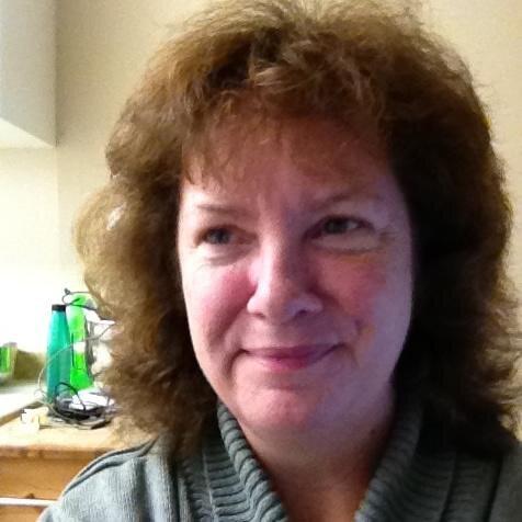 Jane Pyle Social Profile