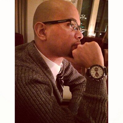 cesar lopez | Social Profile