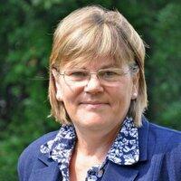 Mary O'Grady   Social Profile