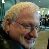 David Wheeler | Social Profile