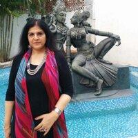 Vinita Dawra Nangia | Social Profile