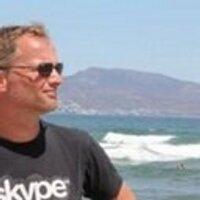 Bert Vries | Social Profile