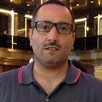 Khaled Al Shetwi | Social Profile