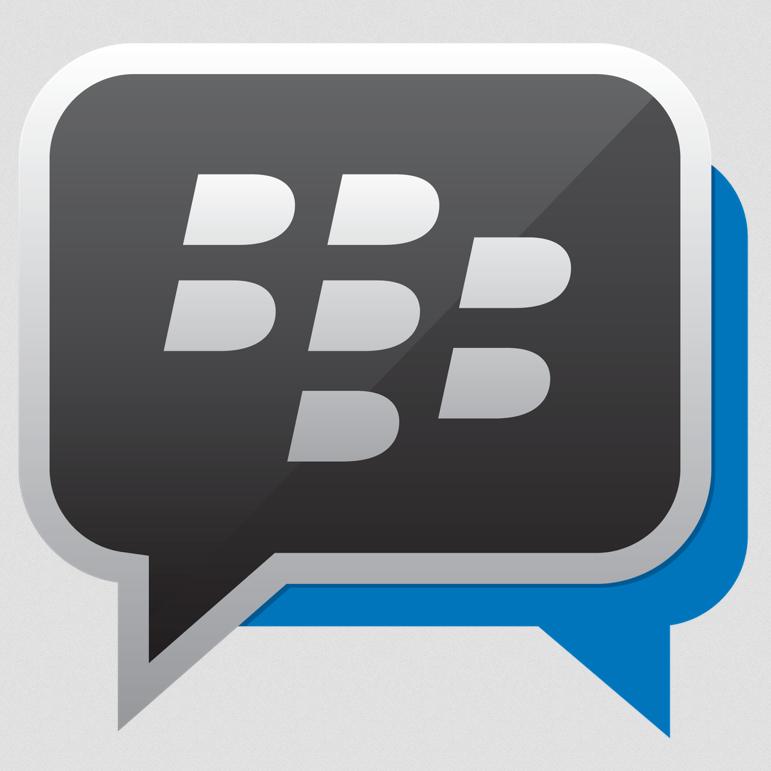 Blackberry News Social Profile