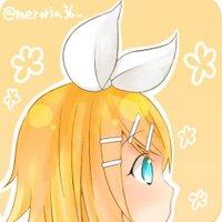 鏡音リン P (K.Rin P)@ぉバカ | Social Profile