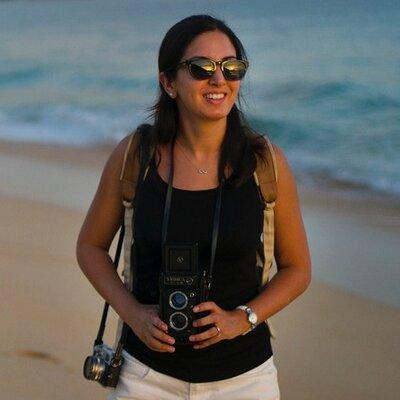 Laia Prats | Social Profile